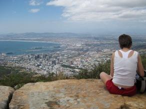 Kelsey Ballance  Cape Town, RSA